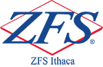 ZFS Ithaca Logo